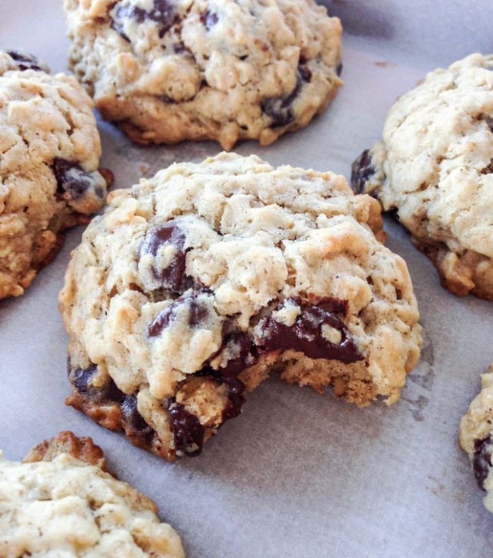 14 Lactation Cookies For New Moms Brit Co