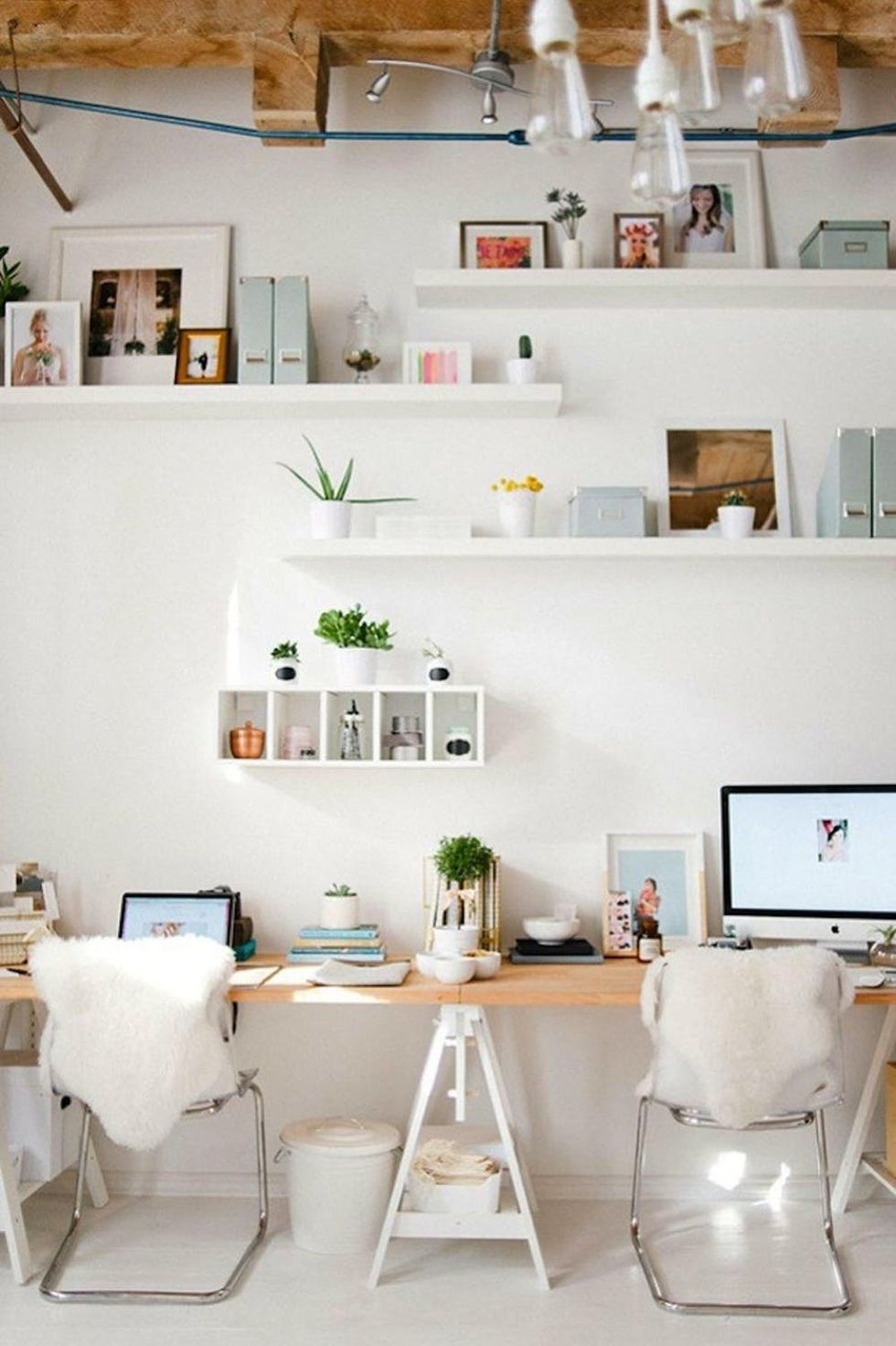 21 IKEA Desk Hacks for the Most Productive Workspace *Ever ...