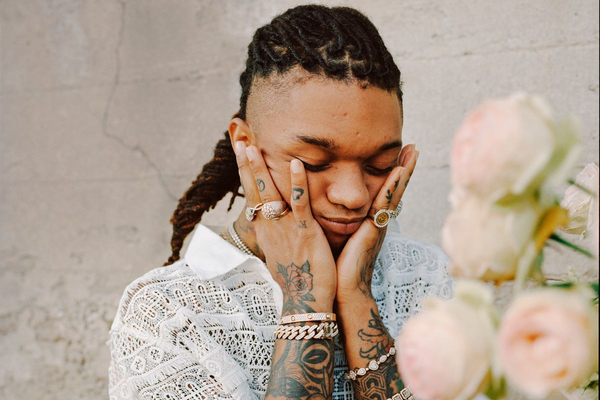 Swae Lee Doesn't Mess with Gucci, But ASOS Is Family