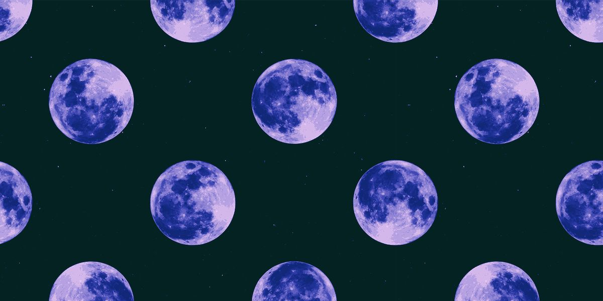 Tonight's Full Moon Will Inspire You To Change Your Life