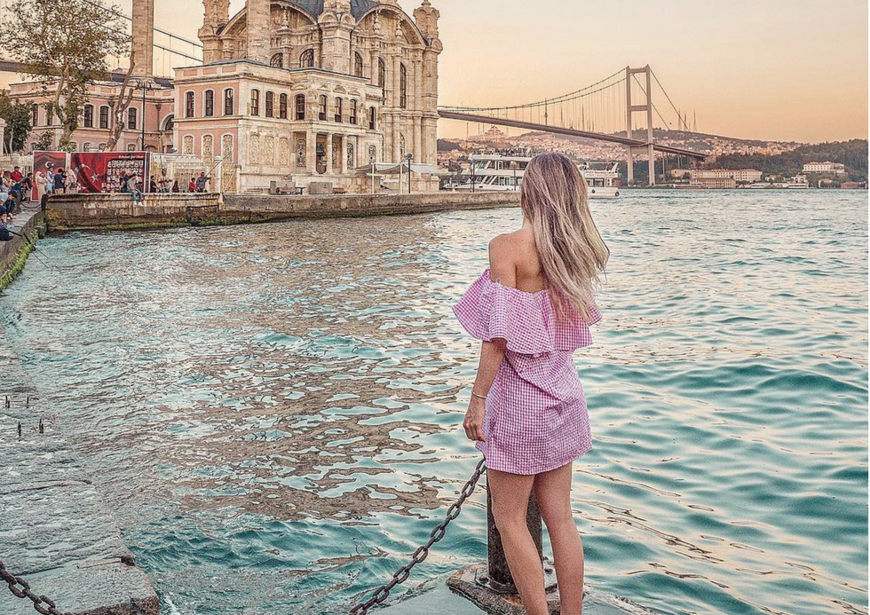 What Your Next Bucket List Vacation Should Be, Based On Your Zodiac Sign