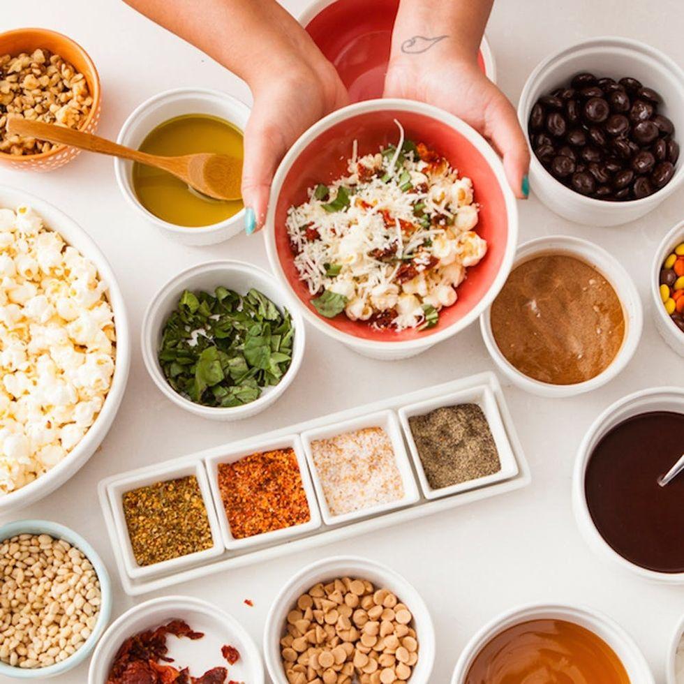 How To Save Big Bucks On Your Wedding Food Budget