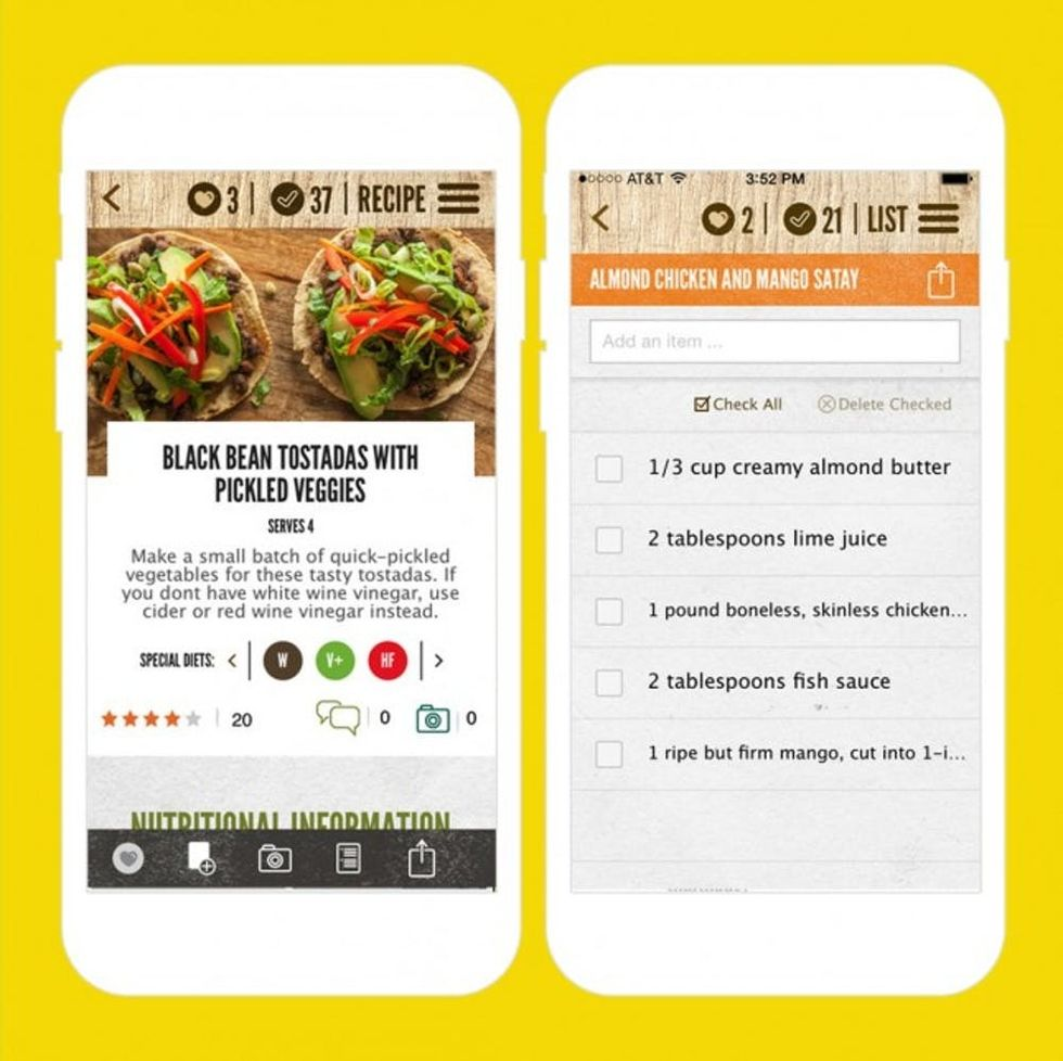 5 Apps That Help You Cook With What You Have in Your Fridge ...