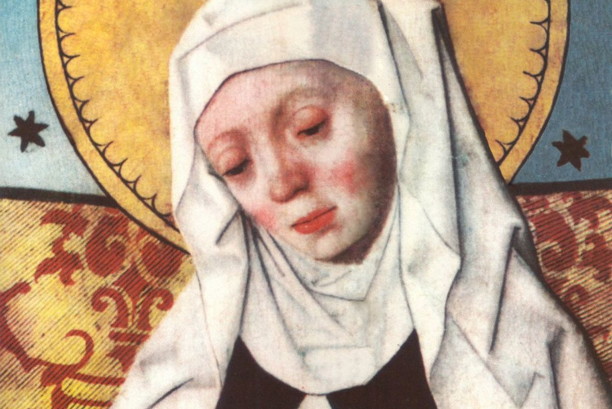 I Papi bastonati dalle Sante medievali. «Superbi, viziosi e demoni incarnati»