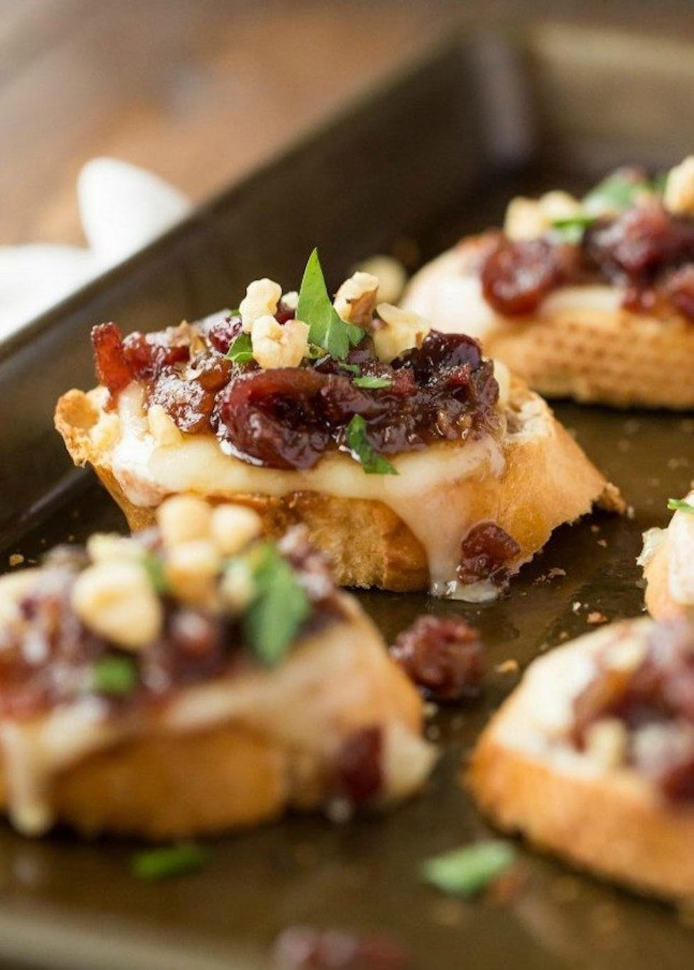 37 Easy Make Ahead Thanksgiving Appetizer Recipes To Make Your Day Easier Brit Co