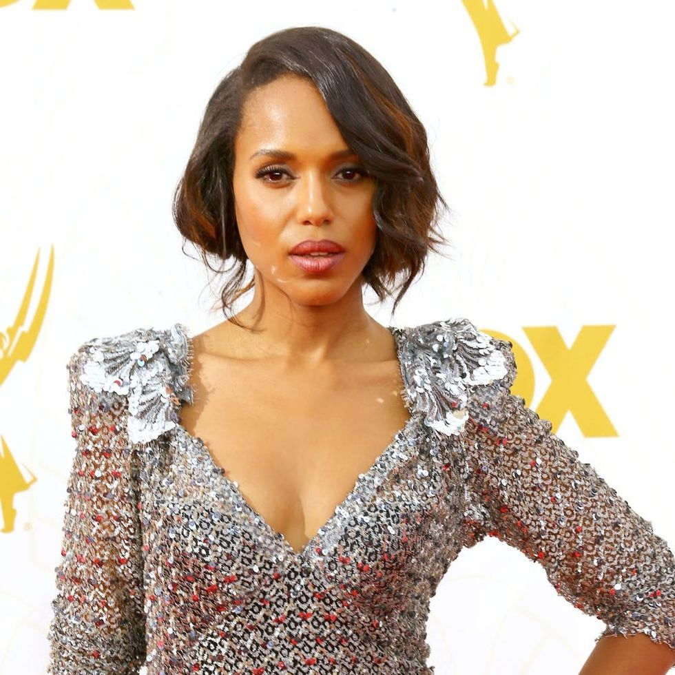 14 Short Hairstyles from the 2015 Emmys That Will Inspire Your Next Cut