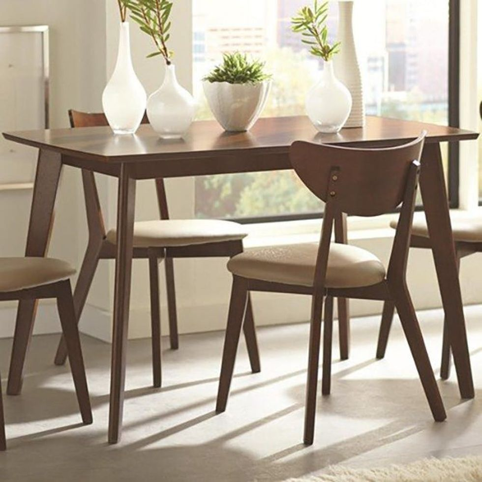 20 Space-Saving Dining Tables for Your Apartment - Brit + Co