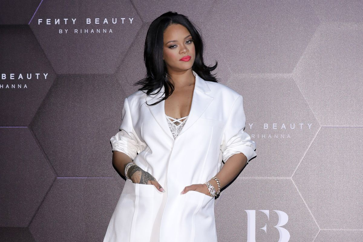 Jamaica Is Trying to Steal Rihanna From Barbados