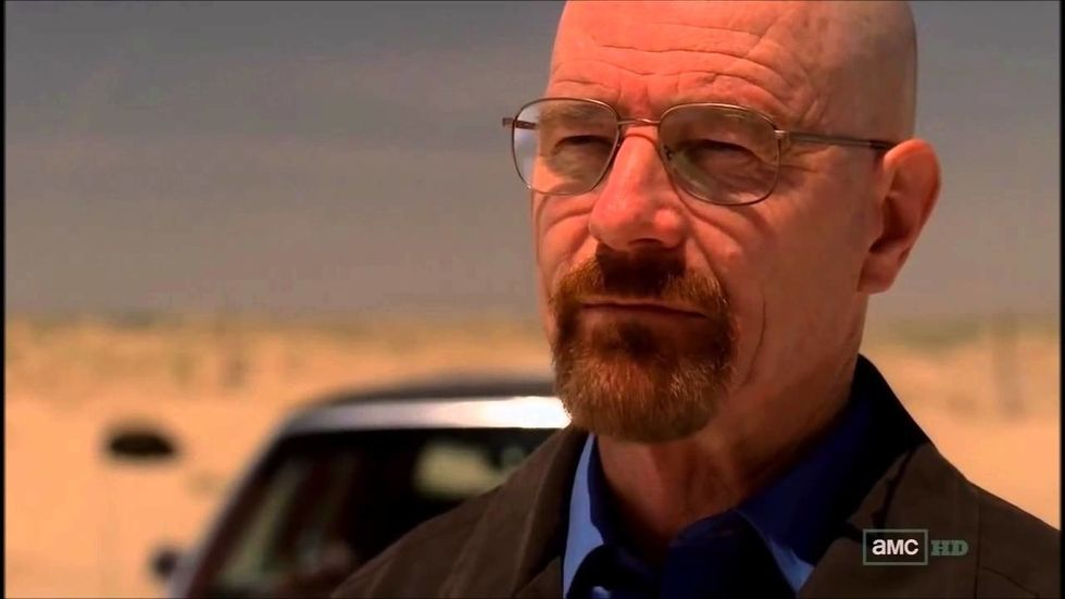 Netflix Has Kept 'Breaking Bad' The Movie Under Wraps For A LONG Time, And It Releases TOMORROW