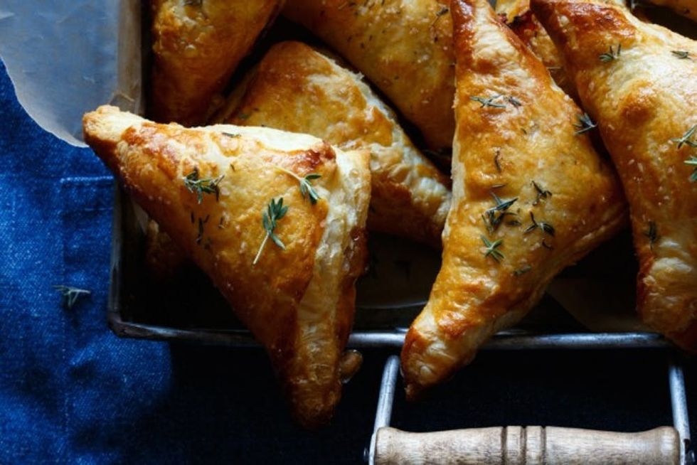 54 Easy Holiday Dinner Party Recipes For The Lazy Chef Brit Co