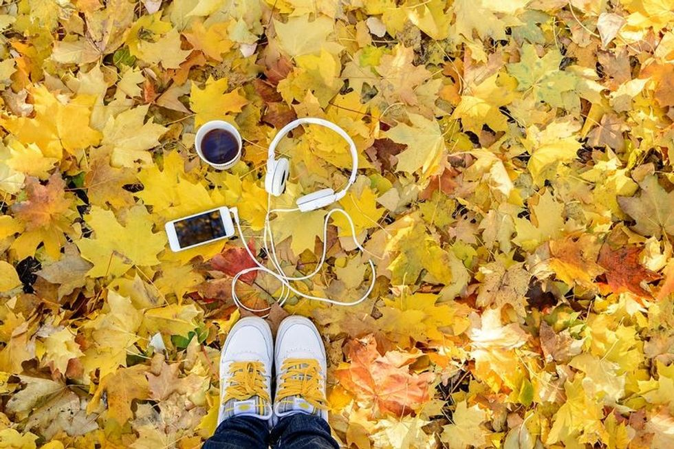 ​FALL In Love With Your Major With These Fall Anthems