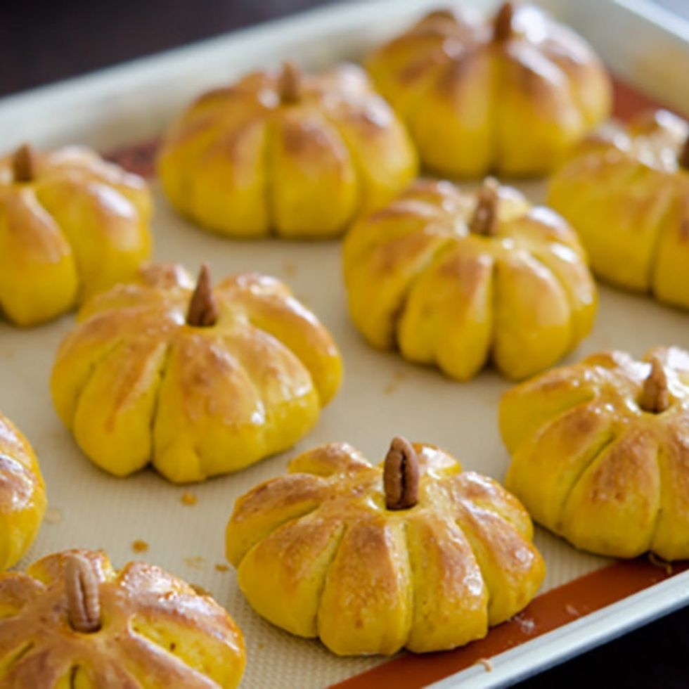 26 Easy Thanksgiving Side Dish Recipes That Will Steal The Spotlight Brit Co