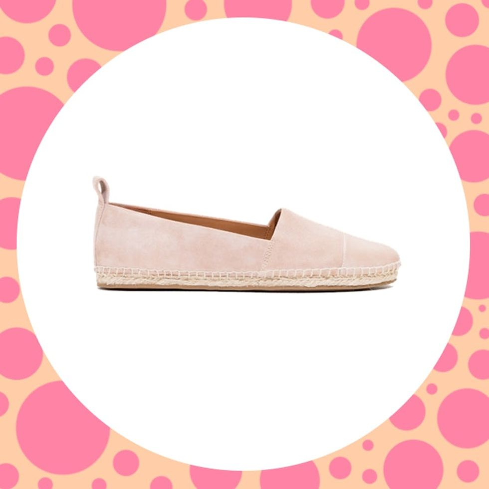 We Asked, You Answered: 20 Pairs of Flats You'll Wear Every Day