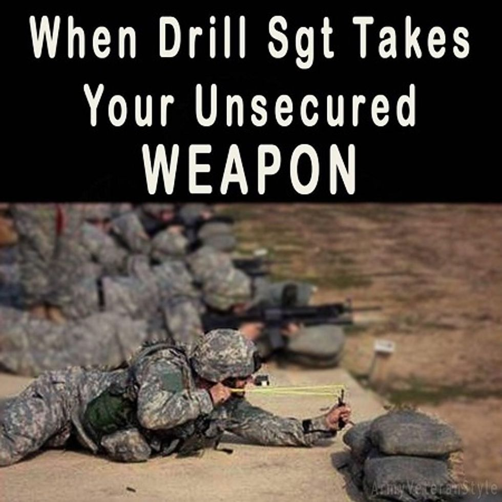 The 13 Funniest Military Memes For The Week Of October 11th