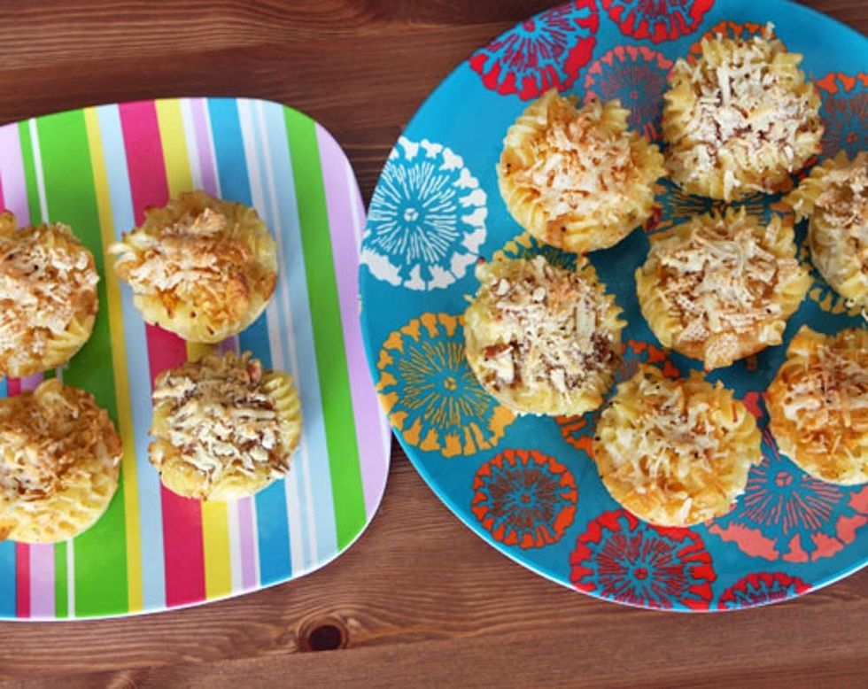 Don T Miss These Delicious Mac And Cheese Muffins