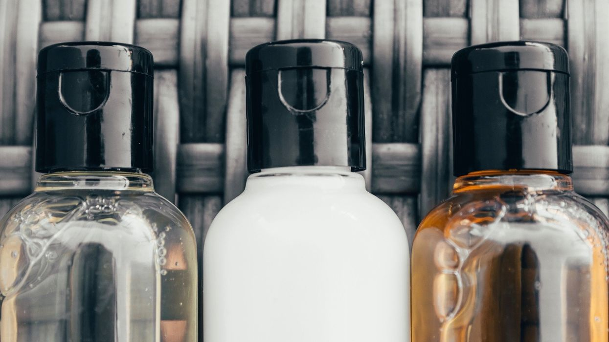 California Becomes First State to Ban Single-Use Hotel Toiletries