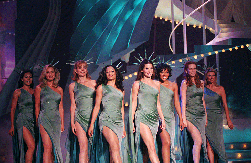 ​8 Times 'Miss Congeniality' Was Inspiring For All Women Everywhere