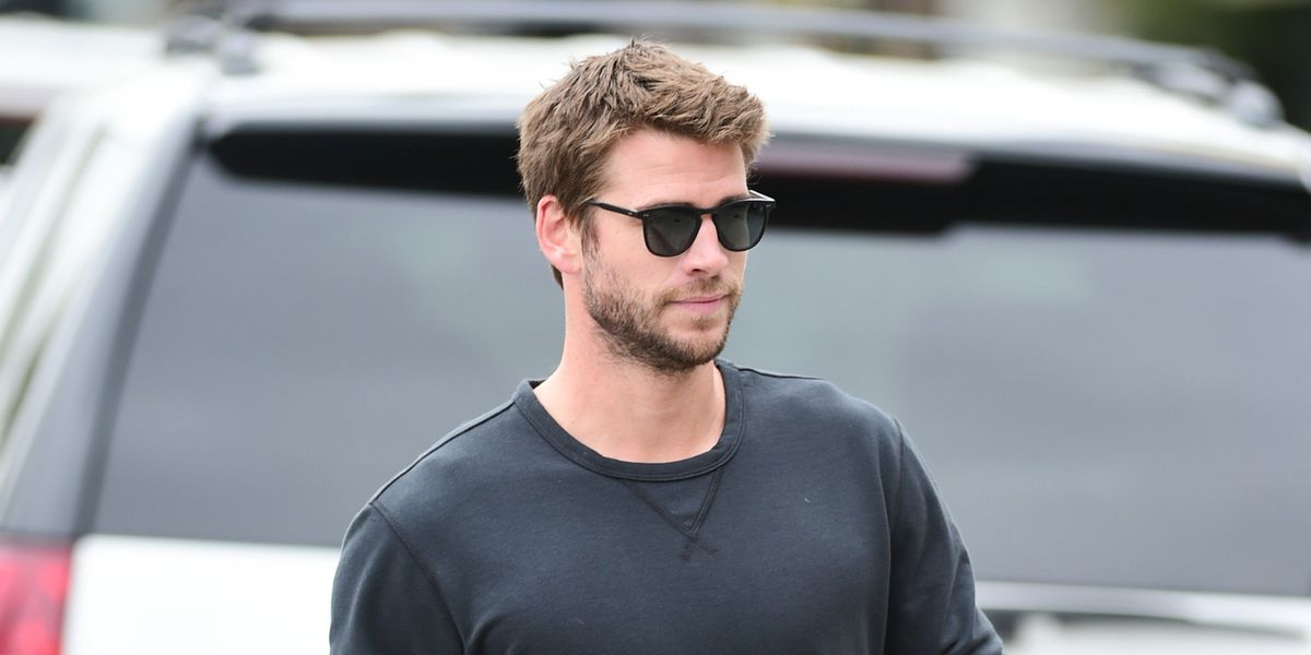 Liam Hemsworth Moves on From Miley Cyrus
