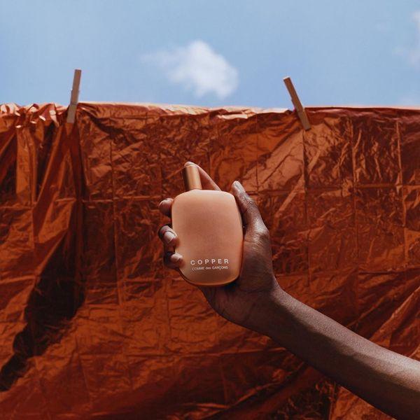 Tyler Mitchell Shot Comme Des Garçons' New Campaign