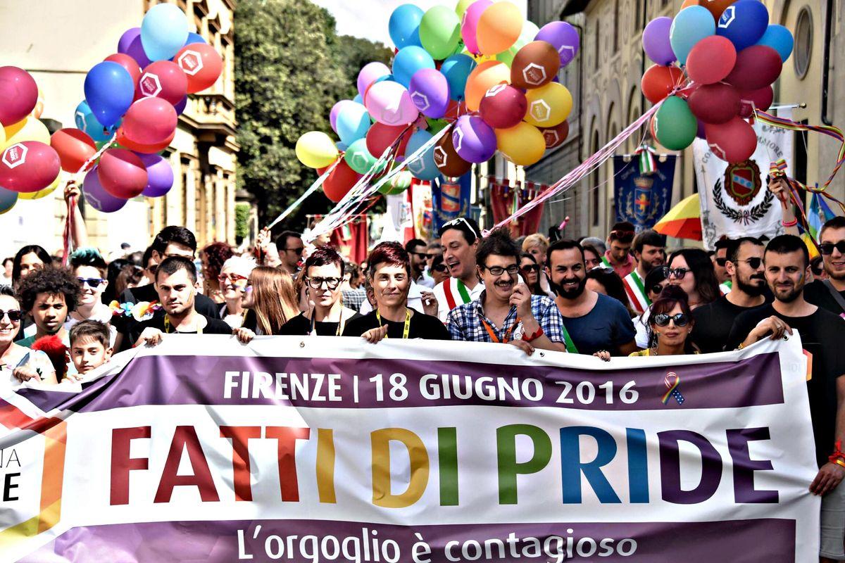 La città di Firenze finanzia il corso pro gender per vigili, università e scuole