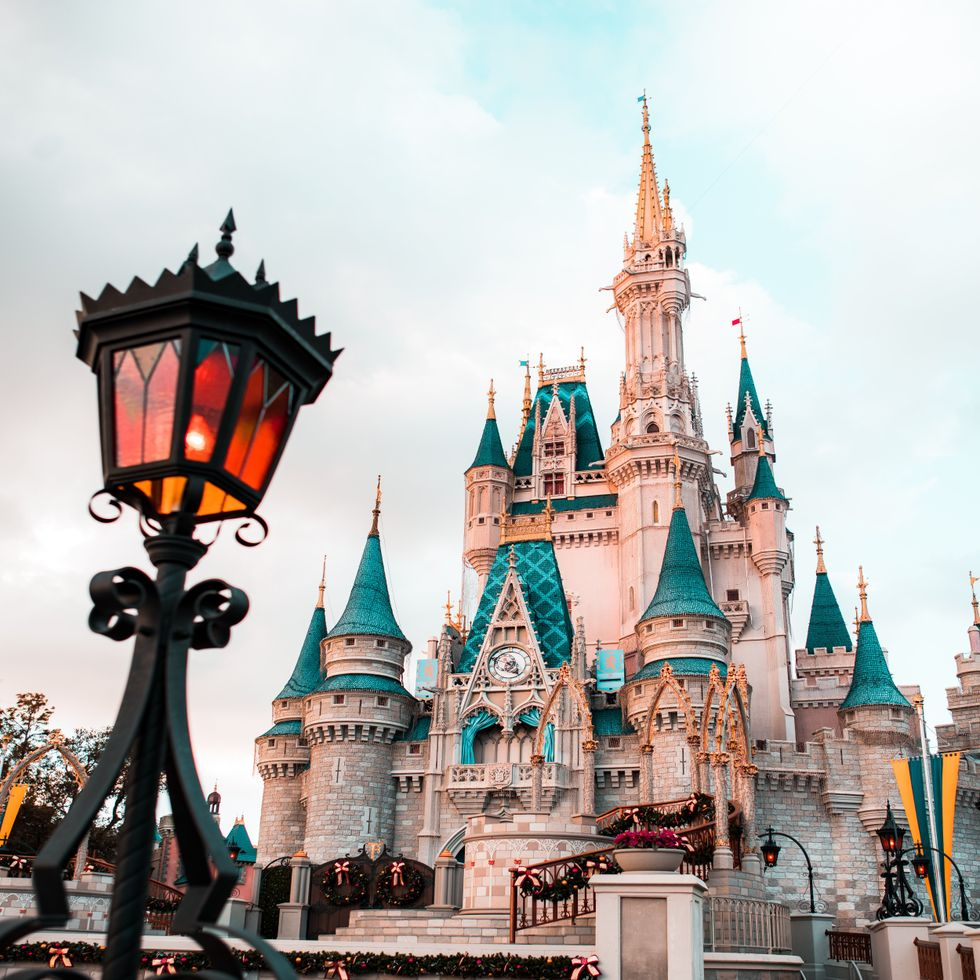 Top 5 Halloween Treats To Try At Disney