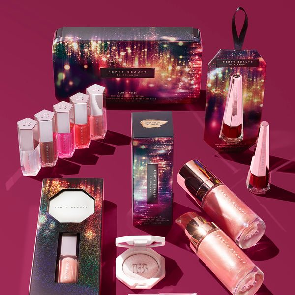 Rihanna Debuts Limited Edition Christmas Collection