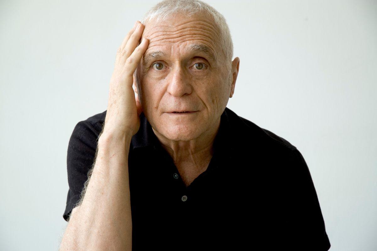 Legendary Artist and Activist John Giorno Dies at 82