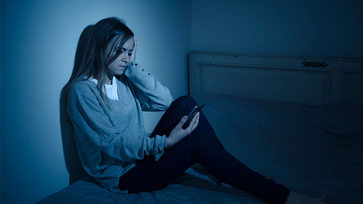 'I'm up Late at Night Worrying About Global Warming – Please Can You Put My Mind at Rest?'