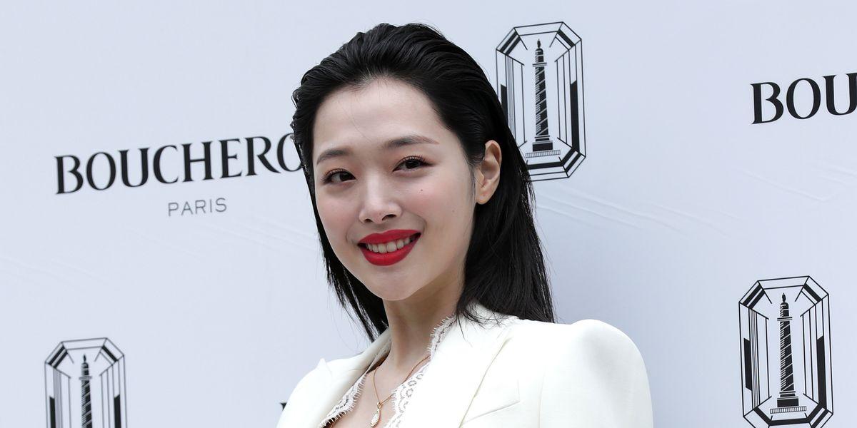 K-pop Singer Sulli Found Dead at 25