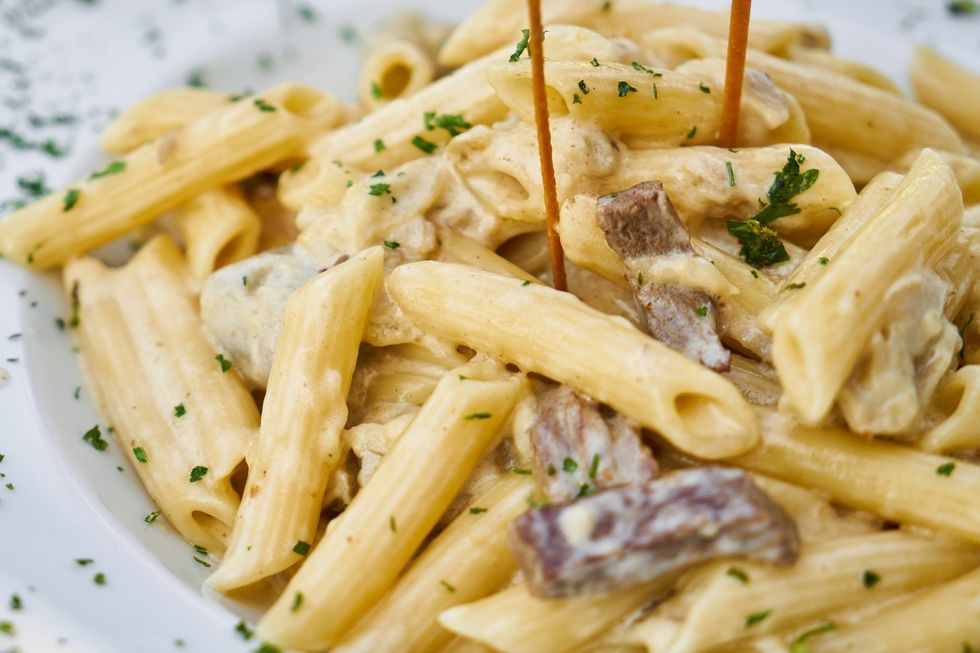 The Pasta Dish That Best Represents You, Based On Your Zodiac Sign