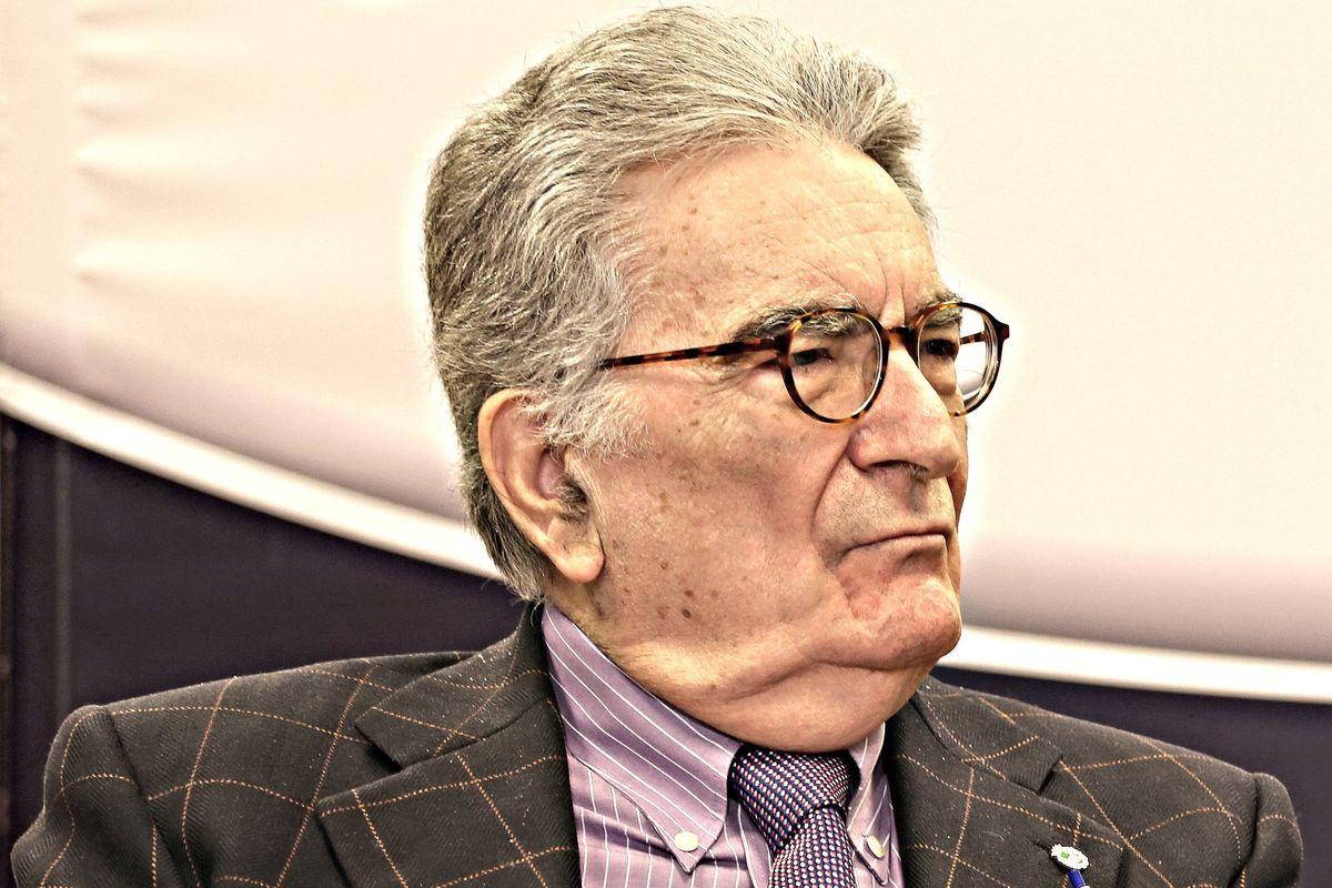 Gianfranco Pasquino: «Il proporzionale non fermerà la Lega»