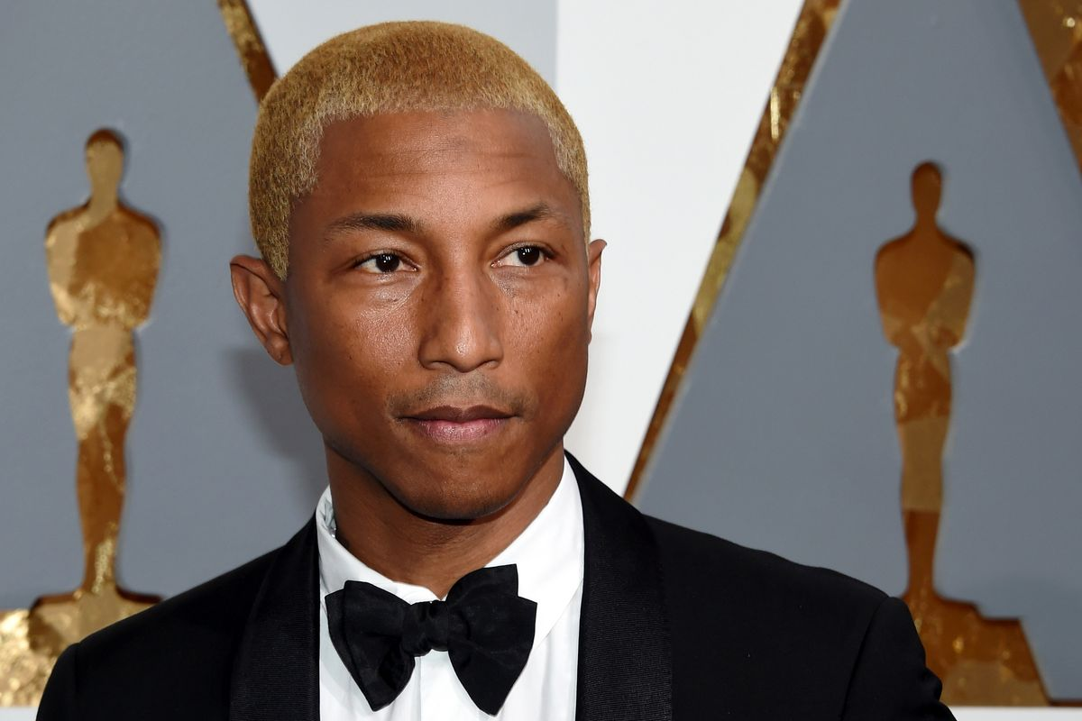 Pharrell Regrets 'Blurred Lines'
