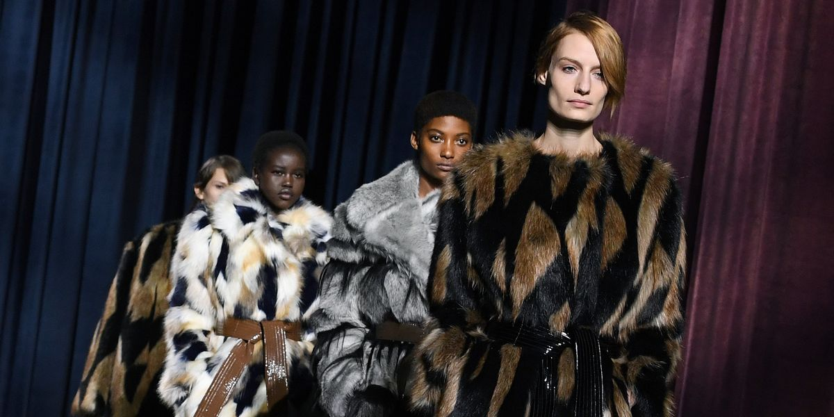 California Is the First State to Ban Fur