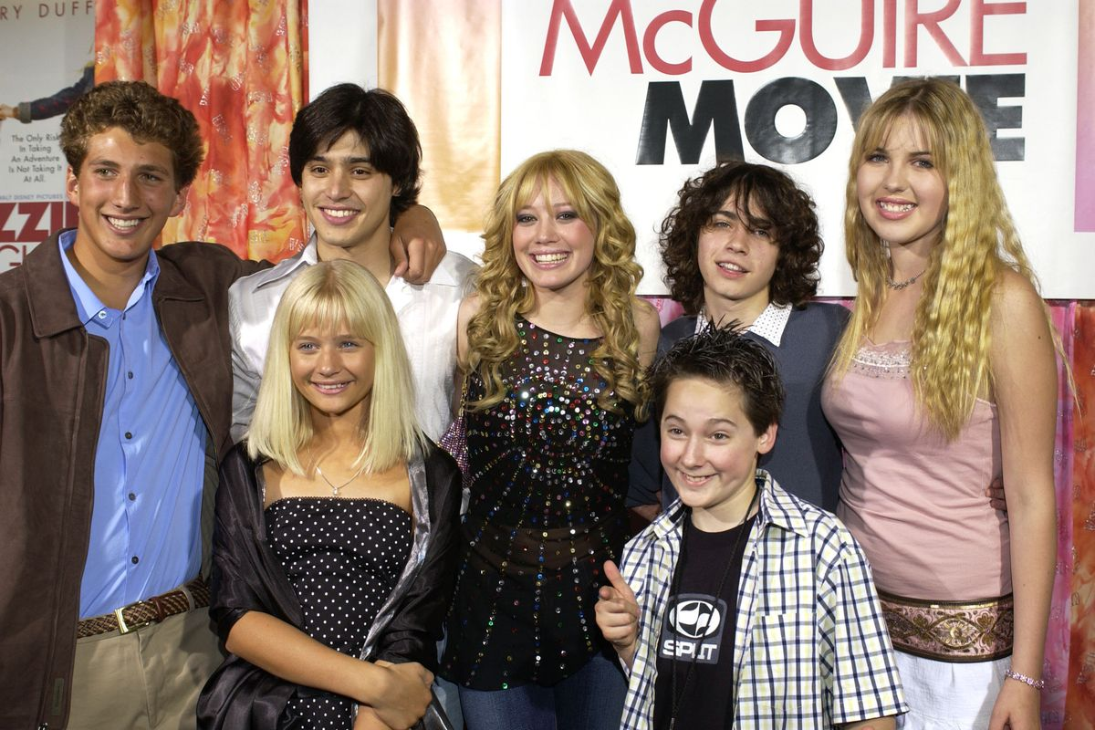 Will Lizzie McGuire Be Pregnant?