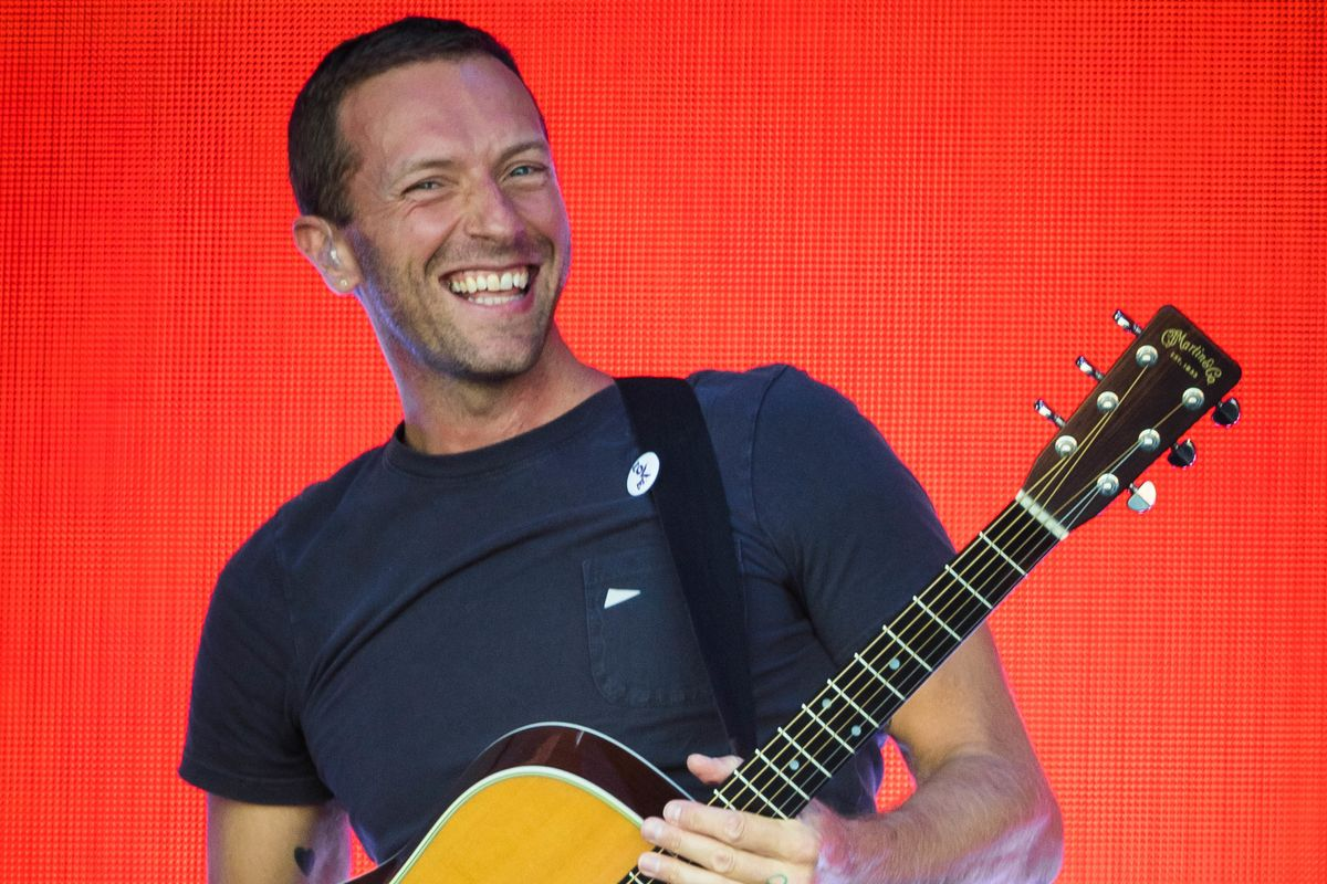 What the Hell Will an 'Experimental' Coldplay Album Sound Like?