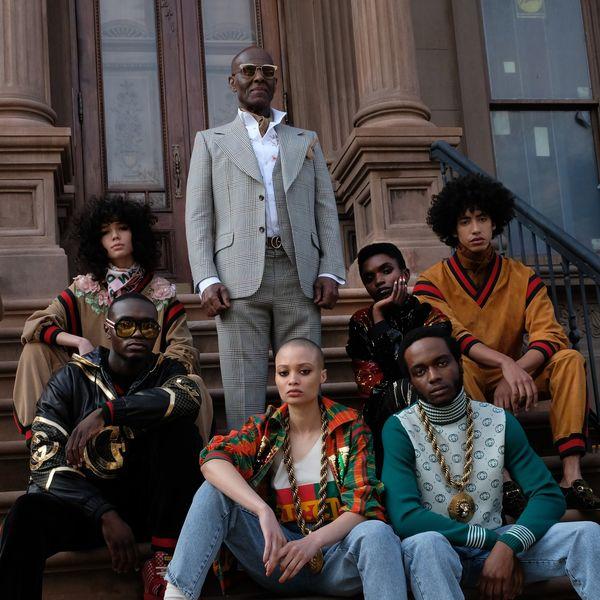 Dapper Dan: Black People Are the World's Biggest Influencers