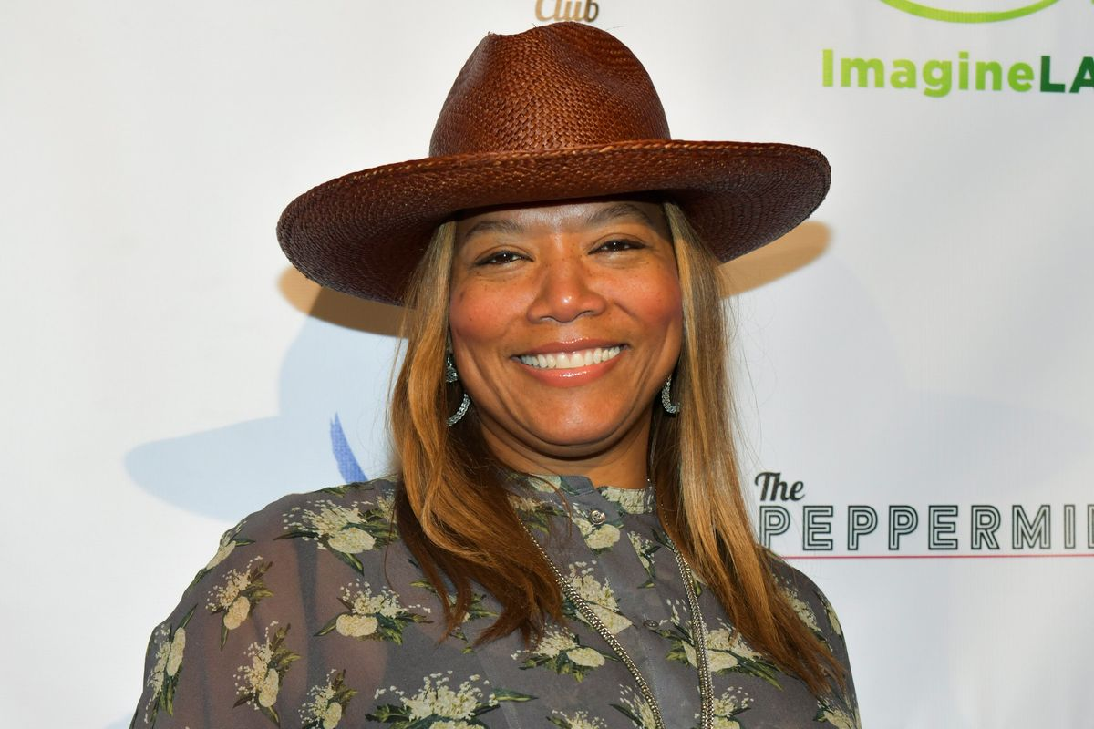 Queen Latifah to Be Honored By Harvard
