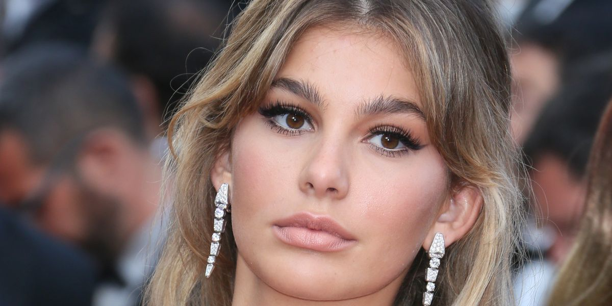 Camila Morrone Elaborates on Her Defense of Her Relationship With Leo DiCaprio