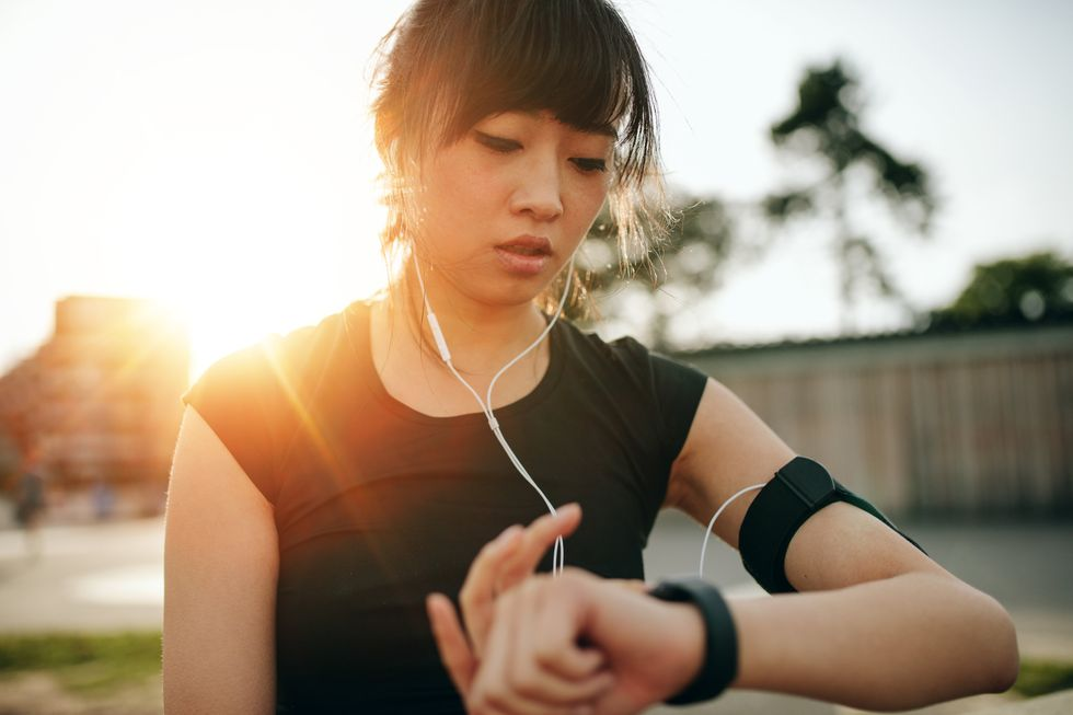 the best fitness apps for Wear OS