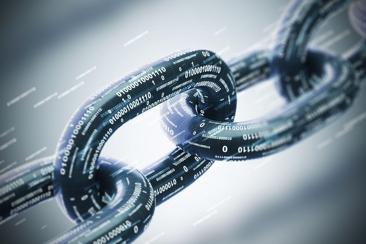 Blockchain's Place in the Supply Chain Ecosystem