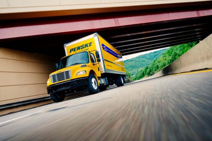 New Penske Truck Leasing Facility Now Open for Business in Statesville, North Carolina