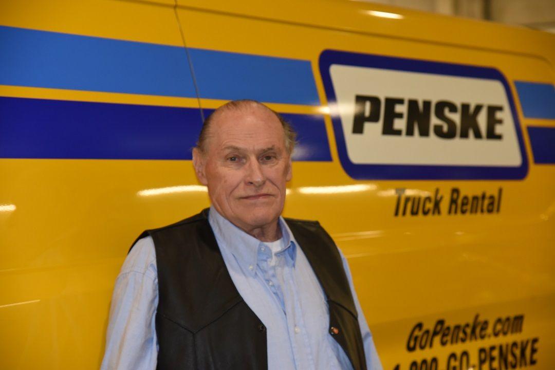 A Lasting Body of Work: Penske Body Shop Supervisor Celebrates 50th Anniversary