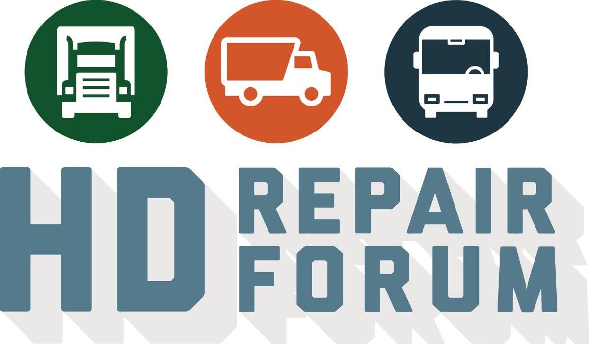 Penske's James Svaasand to Speak at Heavy Duty Repair Forum