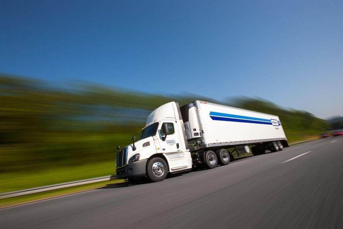 Seeking Supply Chain Practitioners to Take Part in 2020 Third-Party Logistics Study