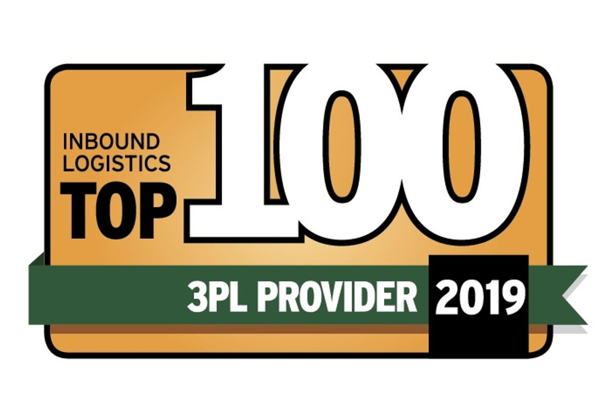 Penske Logistics is Once Again Voted a Top 10 Third-Party Logistics Provider