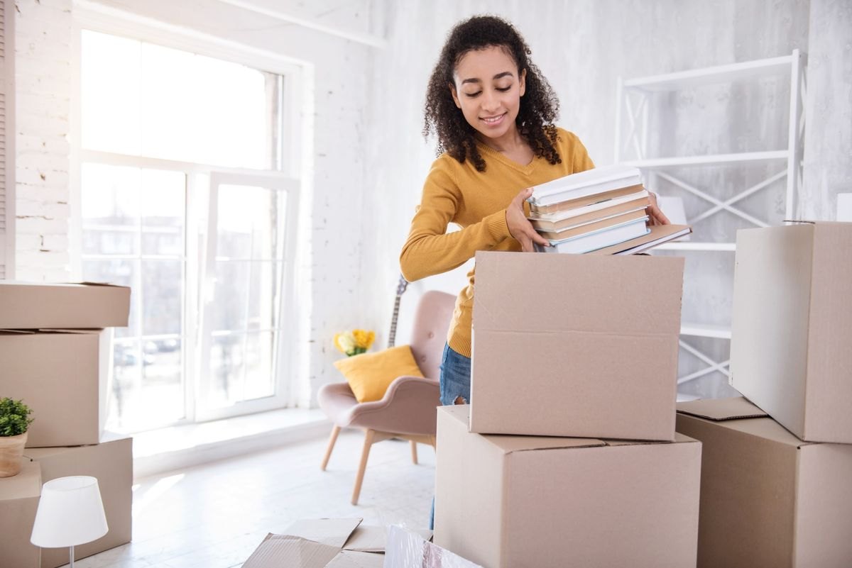 First-Time College Mover? Follow These Tips