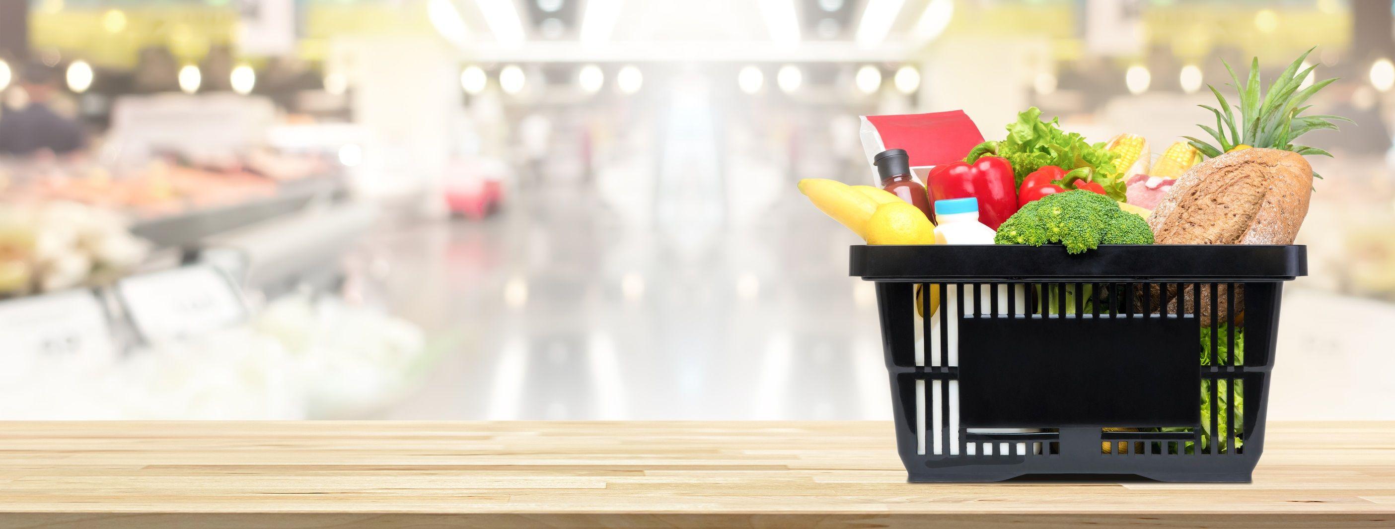 Penske Logistics Recognized as Leading Food and Beverage Service Provider