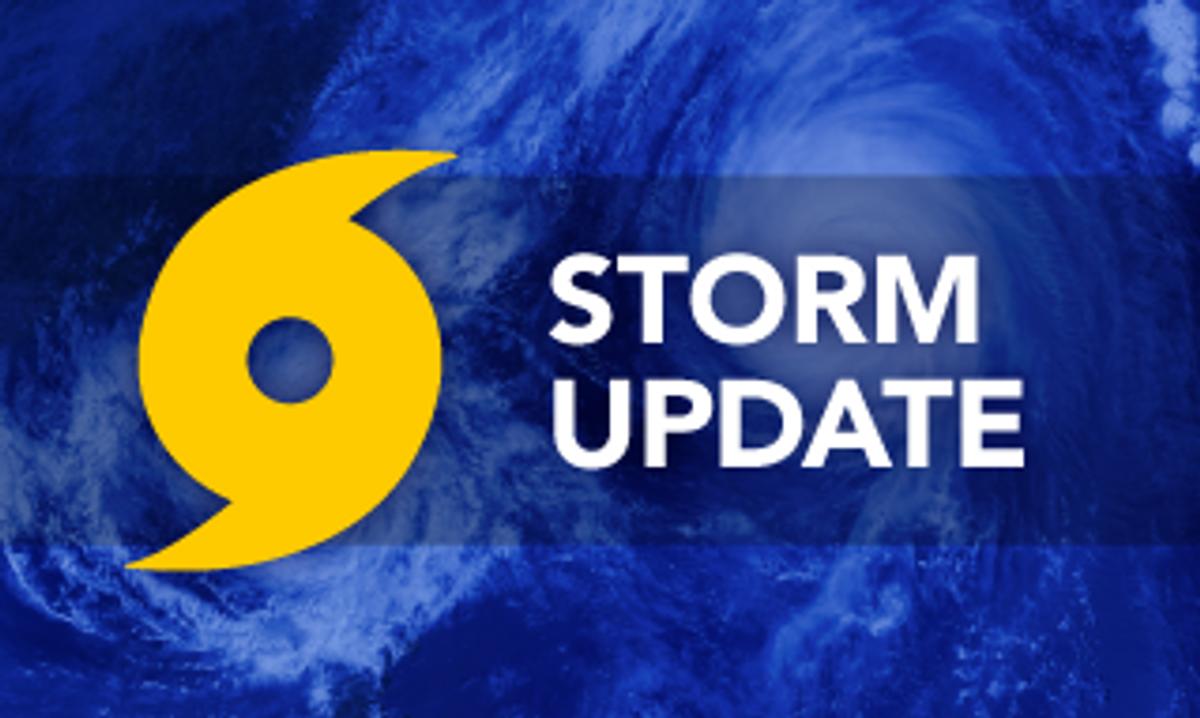 Hurricane Dorian Update from Penske Truck Leasing