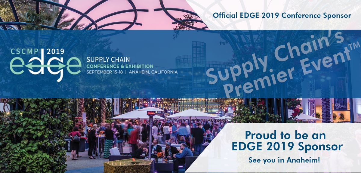 Penske Logistics to Sponsor and Speak at Leading Supply Chain Conference, CSCMP EDGE