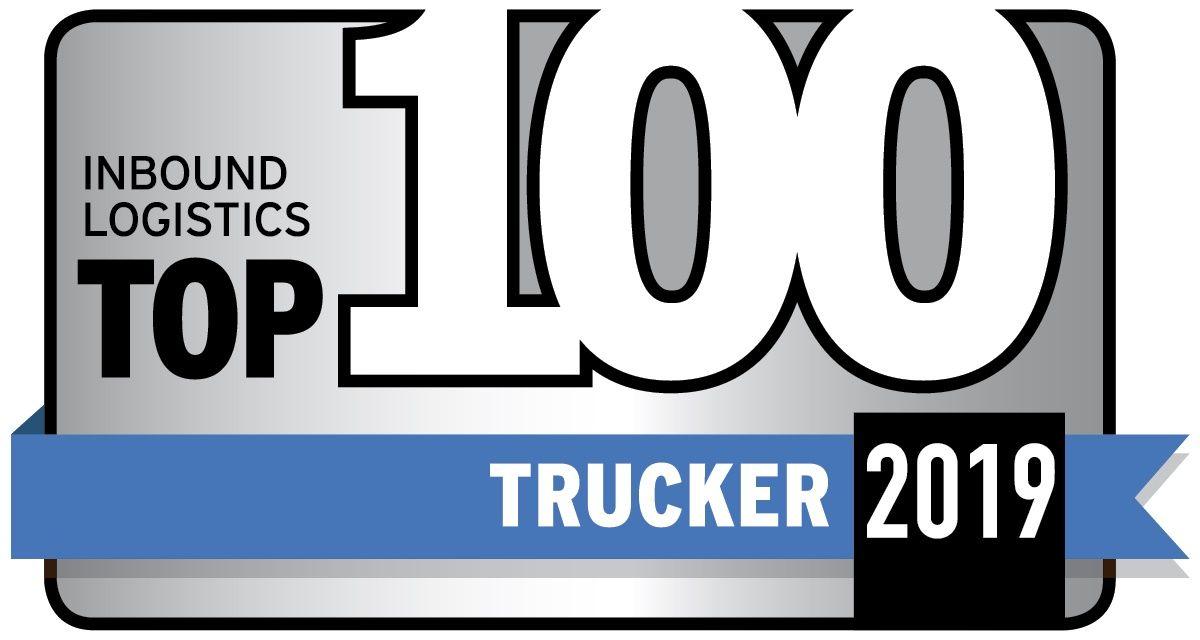 Penske Logistics Named Inbound Logistics Magazine Top 100 Trucker